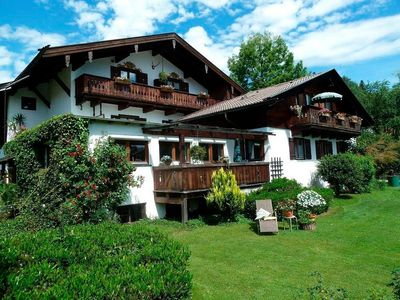 Photo for Apartment / app. for 2 guests with 55m² in Bad Wiessee (37896)
