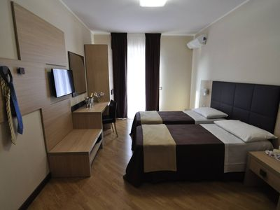 Photo for Holiday Apartment La Suite di Trastevere