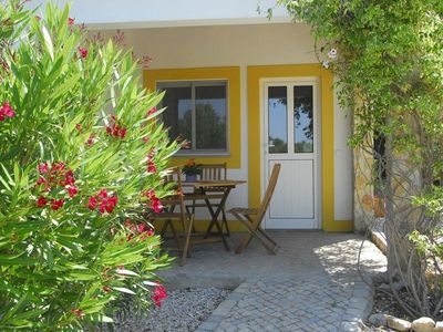 Photo for Holiday house Tavira for 2 - 4 persons with 2 bedrooms - Holiday house