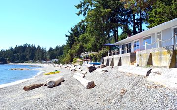 Sechelt Golf and Country Club, Sechelt, British Columbia, CA