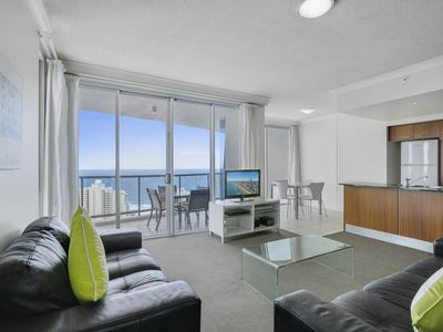 Photo for 5 Star immaculate apartment in Surfers Paradise (21st Floor)