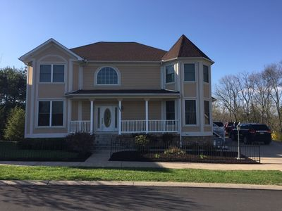 Photo for Beautiful Home in Happy Valley 2.2 Miles from Beaver Stadium