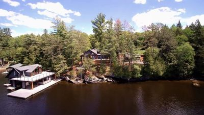 Photo for Big Chill - Cottage In Bracebridge