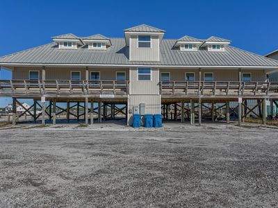 Photo for Ranch Beach House Gulf Shores Waterfront Vacation House Rental - Meyer Vacation Rentals