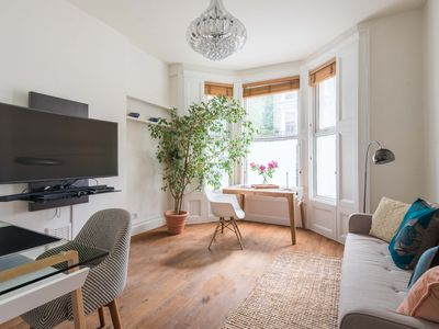 Photo for Charming Maida Vale Home by Little Venice