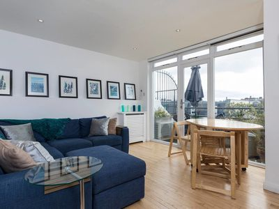 Photo for 2 bed Penthouse apartment in Paddington