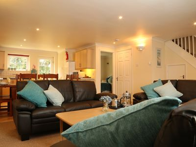 Photo for Seashells - 4 bedroom holiday let in Newquay - Ideal for up to 8 guests