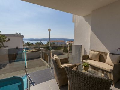 Photo for Apartment SAJO (62554-A1) - Crikvenica