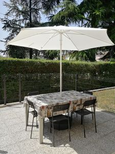 Photo for Home sweet home -> a pearl on Lake Garda