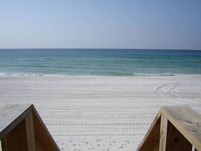 Photo for A Chance To Relax: 3 BR / 2.0 BA house in Panama City Beach, Sleeps 8