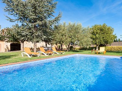 Photo for Vacation home Can Magi in Pals - 8 persons, 4 bedrooms