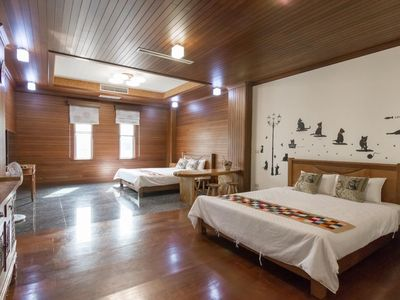 Photo for 2BR Bed & Breakfast Vacation Rental in Tainan, Tainan City