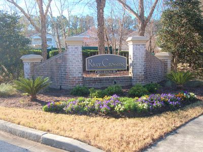 Photo for Gorgeous Barefoot Resort 2BR/2BA 2nd Level Condo, Low Rates, Lake View