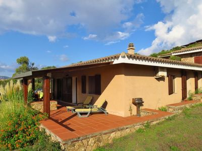 Photo for Vacation home Milella (PAU355) in Palau - 6 persons, 3 bedrooms