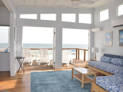 Photo for THREE NIGHT STAYS IN SUMMER! LUXURY OCEANFRONT HOUSE!