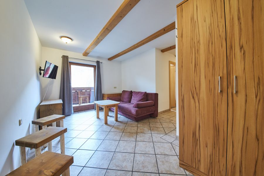 Holiday apartment Saalbach for 1 - 9 persons with 3 bedrooms - Holiday apartment Photo 1