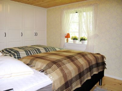 Photo for Vacation home Röshult (BLE165) in Kyrkhult - 6 persons, 1 bedrooms