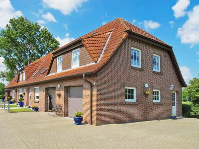 Photo for Apartment Ferienwohnung Altendeich  in Wangerland, North Sea: Lower Saxony - 4 persons, 2 bedrooms