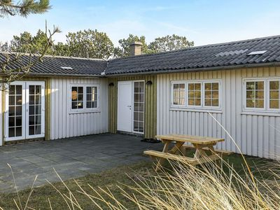 Photo for 7 person holiday home in Oksbøl