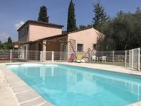 Great place to stay easy to reach main towns of the area and still have time to relax by the pool an