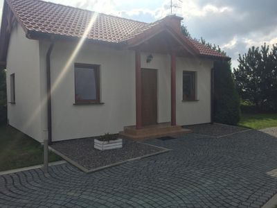 Photo for Holiday house Darlowo for 6 - 7 persons with 2 bedrooms - Holiday house