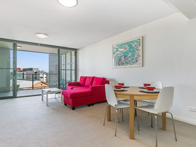 Photo for Nobby's Central Newcastle Apartment