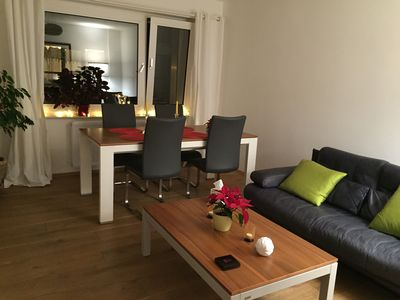 Photo for Cologne-Sülz, top location, cozy living for 2-4 persons