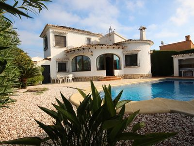 Photo for 3BR House Vacation Rental in Els Poblets