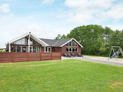 Photo for Quaint Holiday Home in Nordborg with Private Pool and Sauna
