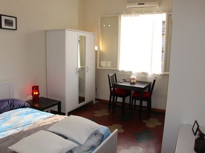 Photo for In the Center of Florence Quiet Apartment
