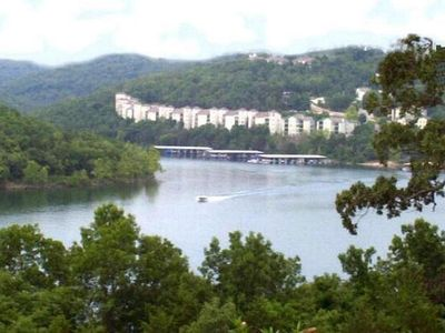 Photo for FABULOUS TABLE ROCK LAKE CONDO #2!  FREE RESORT AMENITIES!  www.MyLakeCondo.com