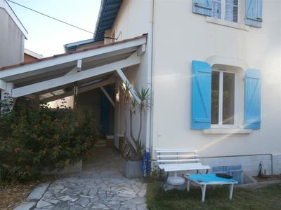 Photo for Apartment Capbreton, 3 bedrooms, 8 persons
