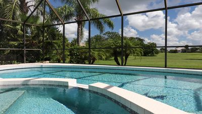 Photo for Updated & Newly Furnished Pool/Spa Home - Boca Grande Beaches - Golf and Sun!