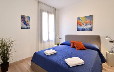 Photo for 1BR Apartment Vacation Rental in Venice Centre, Venice