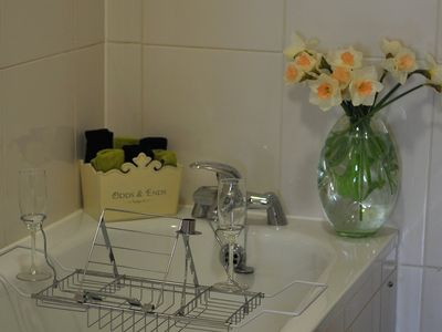 Photo for 2BR Apartment Vacation Rental in Exeter
