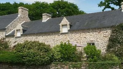 Photo for Cottage 6 people between Earth and Sea, 10 minutes from Vannes