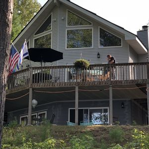 Photo for 1BR House Vacation Rental in Munising, Michigan