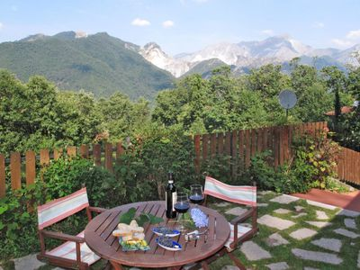 Photo for Vacation home Chalet Mare e Monti (SAC385) in San Carlo Terme - 4 persons, 1 bedrooms