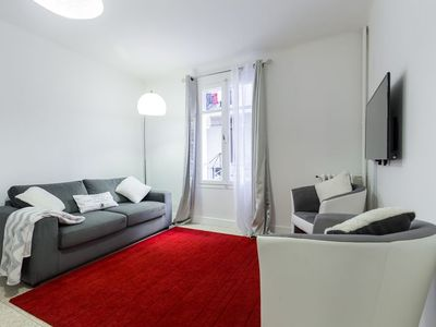 Photo for Appartement moderne - Vieux Nice