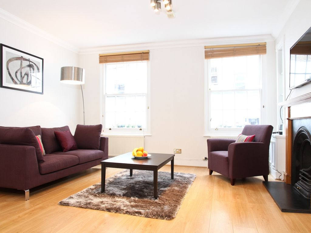 SPACIOUS 3BR TOWNHOME IN KNIGHTSBRIDGE - STEPS FROM HARRODS & HYDE PARK