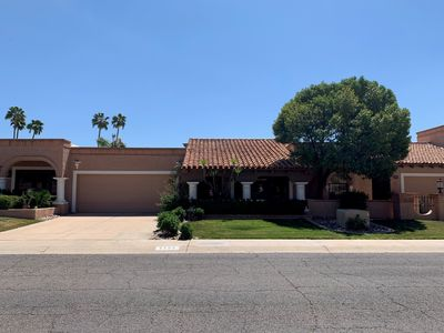 Photo for 2 Bedroom / 2 Bath Jewel on the Greens in highly desirable McCormick Ranch