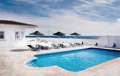 Photo for 4 bedroom accommodation in Mijas Costa