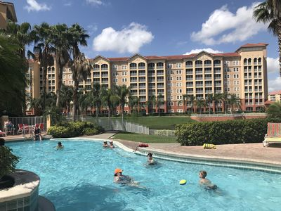 Photo for Close to Disney Wold 1BR  Westgate Resort