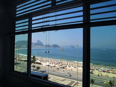 Photo for spectacular view in Copacabana