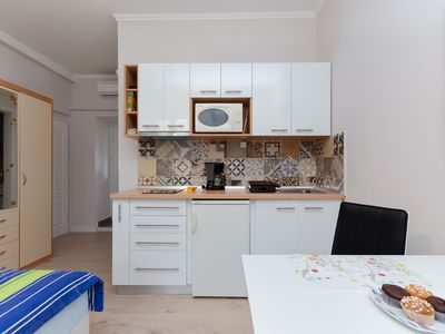 Photo for Apartments Ester (73321-A1) - Funtana (Porec)