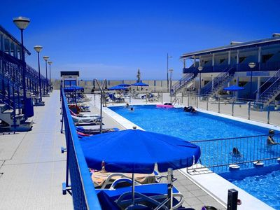 Photo for Sol y Paz Choice with outdoor pool