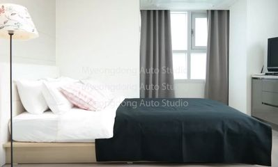 Myeong-dong Studio #2 [NEW LISTING]