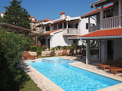 Photo for Apartment Ivan 1  in Rab/ Rab, Kvarner/ Islands - 4 persons, 1 bedroom