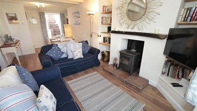 Photo for 2BR House Vacation Rental in The Mumbles