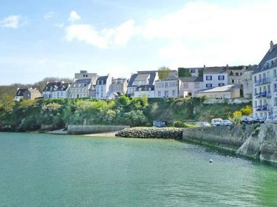 Photo for Holiday flat, Douarnenez  in Finistère - 4 persons, 2 bedrooms